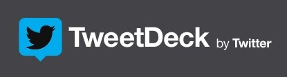TweetDeck by Twitter logo